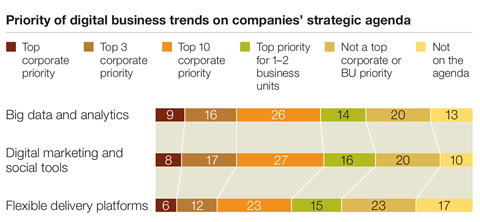 McKinsey - Minding your digital business