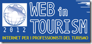 Web in Tourism 2012